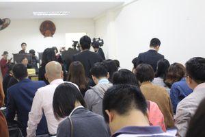 Tuần Châu kháng cáo vụ tranh chấp bản quyền với Việt Tú