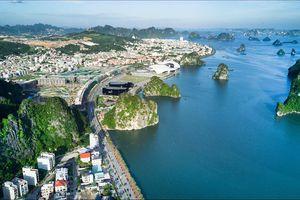 TP. Hạ Long (Quảng Ninh) sẽ khởi công mới 71 dự án trong năm 2019
