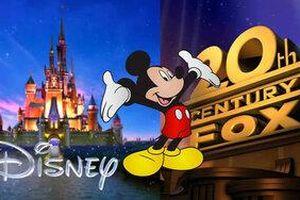 The Walt Disney - 21st Century Fox và thương vụ sáp nhập làm thay đổi bộ mặt Hollywood