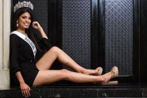 Hoa hậu Hoàn vũ Peru 2019 sẽ bị tước vương miện vì lộ clip say xỉn: Đây là kẻ 'chơi xấu'?