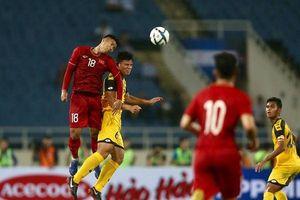 Hạ U23 Brunei 6-0, Việt Nam cho thấy đẳng cấp của số 1 Đông Nam Á!