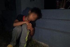 Sự thật chuyện cậu bé mồ côi ngồi bên mộ bà giữa đêm khuya ở Phú Thọ