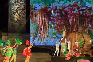 Ninh Thuận hấp dẫn du khách với Lễ hội vang và nho 2019