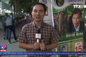 Bầu cử Thái Lan