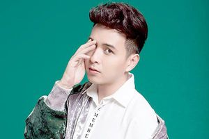 Hành trình trở về hoàn lương của ca sĩ Hồ Quang Hiếu