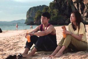 Bật mí 3 điểm đến hấp dẫn Châu Á qua bộ phim Friend Zone