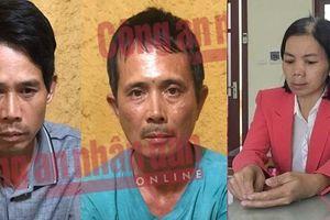 Lý lịch bất hảo của Cầm Văn Chương, 1 trong 3 kẻ mới bị bắt vụ nữ sinh giao gà bị giết ở Điện Biên