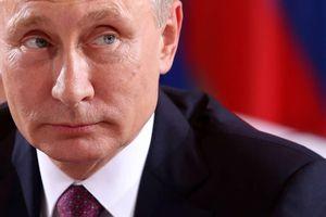 Tin ảnh: Nga không định thâu tóm Belarus