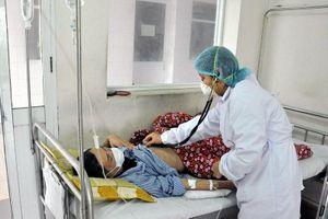 Tỷ lệ tử vong do lao tại Việt Nam giảm khoảng 4% hàng năm