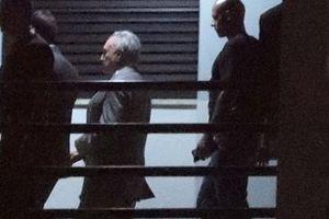 Cựu Tổng thống Brazil bị bắt với cáo buộc tham nhũng