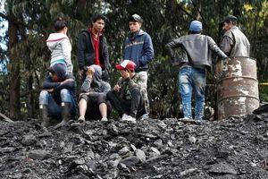 Ít nhất 9 người thiệt mạng trong 1 vụ nổ ở Colombia