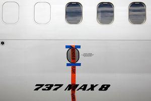 Hãng hàng không của Indonesia hủy đơn đặt hàng 49 chiếc Boeing 737 Max