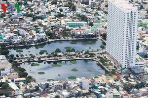 Đà Nẵng tiếp nhận dự án xử lý ô nhiễm do ông Huỳnh Uy Dũng hỗ trợ