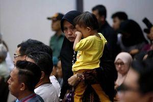 Máy bay Indonesia lao xuống biển: Người nhà nạn nhân đang bị Lion Air dùng mánh khóe đối phó?