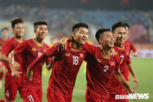 HLV U23 Brunei tâm phục: 'U23 Việt Nam là đội bóng hàng đầu châu Á'