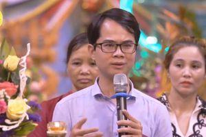 Bác sĩ BV Bạch Mai phát hiện 'điều thần kỳ' sau khi khuyên bệnh nhân lên chùa Ba Vàng