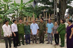 Cảnh báo tình trạng lao động chui từ Thanh Hóa sang Trung Quốc (3): Bất lực trước thảm cảnh đau lòng?