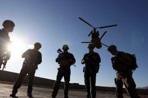 Dồn dập thương tích tại Afghanistan: Hai lính Mỹ tử nạn
