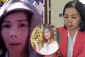 Mẹ nữ sinh giao gà bị sát hại bức xúc: 'Tôi căm hận Thu gấp nghìn lần, còn hơn những kẻ thú tính kia'