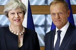 Anh chấp thuận lùi thời điểm rời EU