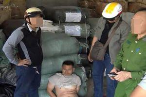 Đại án 300kg ma túy: Triệt phá thành công đường dây xuyên quốc gia