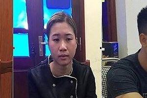 Ba đối tượng bị truy nã vì lừa đảo tẩy xóa số 'lô đề'