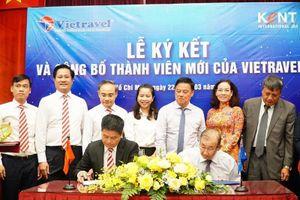 Công ty du lịch và kì vọng đào tạo nhân lực cho ngành