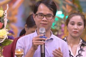 'Khuyên bệnh nhân lên chùa chữa bệnh là phát ngôn của cá nhân bác sĩ'
