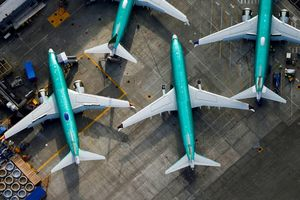 Vốn hóa Boeing 'bốc hơi' 6 tỷ USD sau khi bị hủy đơn hàng 49 máy bay
