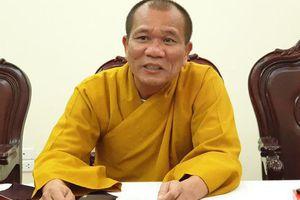 Bà Phạm Thị Yến bị nhắc nhở vì hành nghề mê tín dị đoan 10 năm trước