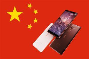HMD Global thừa nhận Nokia 7 Plus gửi dữ liệu về Trung Quốc