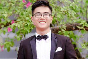 Hot boy trường Y: Người đỗ thủ khoa, kẻ hát hay, nổi tiếng trên mạng