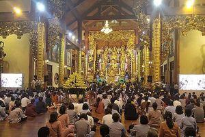 Bệnh viện Bạch Mai lên tiếng về việc ủng hộ 'thỉnh oan gia trái chủ' tại chùa Ba Vàng