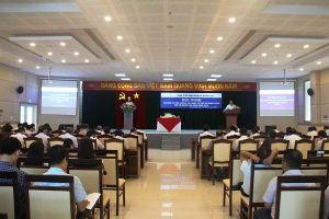 PC Khánh Hòa: 120 cán bộ, chuyên viên ngành điện tham dự Hội nghị tiền lương năm 2019