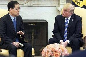 Triều Tiên rời văn phòng chung, Washington ngừng trừng phạt