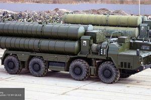 Mối đe dọa Hoa Kỳ với hợp đồng của Nga-Thổ về S-400