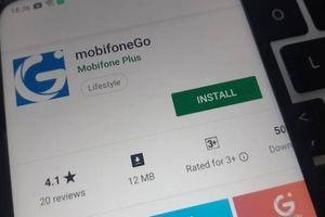 Giữa 'cuộc chiến' chuyển mạng giữ số, MobiFone tung 'tuyệt chiêu' mới