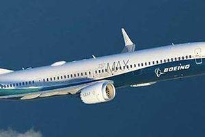 Bổ sung tính năng cảnh báo cho Boeing 737 MAX