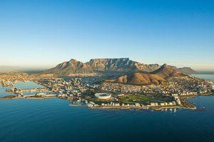 Nền kinh tế du lịch lớn nhất châu Phi