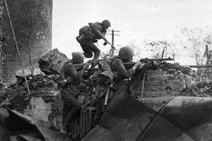 Giật mình tham vọng điên cuồng của Hitler trong trận Stalingrad