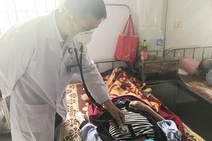 Người dân cần đến ngay bệnh viện tuyến tỉnh để điều trị khi có dấu hiệu của bệnh lao