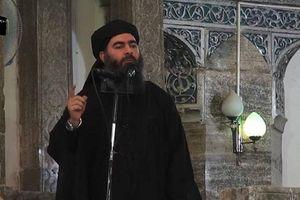 Thủ lĩnh IS bất ngờ nhuộm tóc đỏ, cắt râu và béo phì để lẩn trốn?