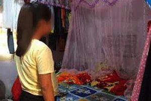 Thắt lòng trước hoàn cảnh gia đình của bé gái thiểu năng bị hàng xóm hiếp dâm