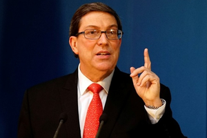Cuba gọi cáo buộc của Mỹ là những 'lời dối trá thô thiển'