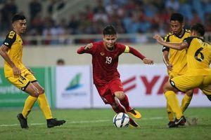 Lượt trận mở màn vòng loại bảng K U23 châu Á 2020: Việt Nam và Thái Lan thắng đậm