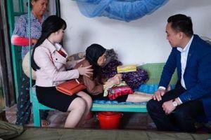 Tập đoàn Trường Tiền: Mang yêu thương đến những hoàn cảnh khó khăn trên cả nước