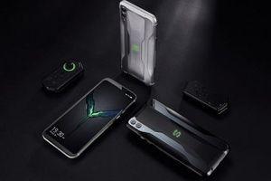 Smartphone chuyên game Xiaomi Black Shark 2 có giá từ 11 triệu đồng