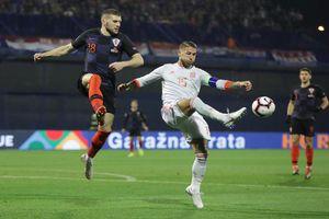 Lịch thi đấu, lịch phát sóng, dự đoán tỷ số vòng loại EURO 2020 hôm nay 23.3