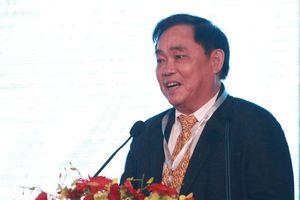 Ông Huỳnh Đức Thơ chốt phương án 'hồ nước thải ở Đà Nẵng nuôi được cá Koi'