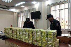 Thu giữ thêm 276 kg ma túy trong đường dây của ông trùm người Trung Quốc